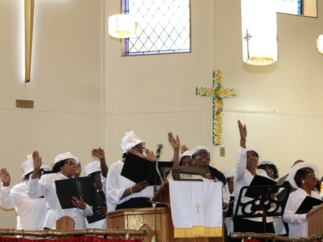 The Gospel Choir 69th Anniversary