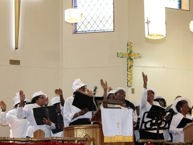 The Gospel Choir 69th Anniversary