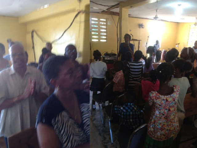 Haiti Mission Trip 1
