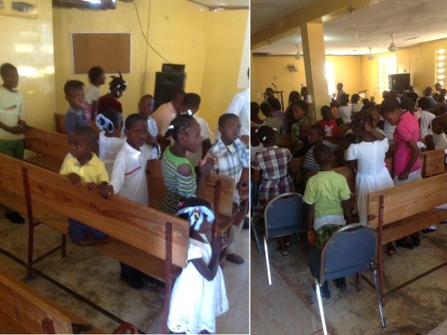 Haiti Mission Trip 2
