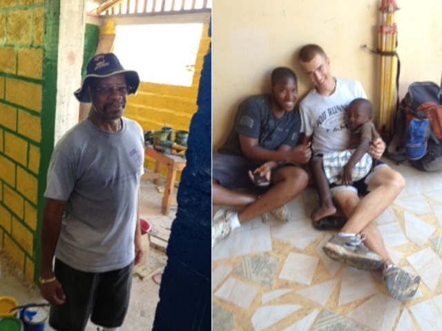Haiti Mission Trip 4