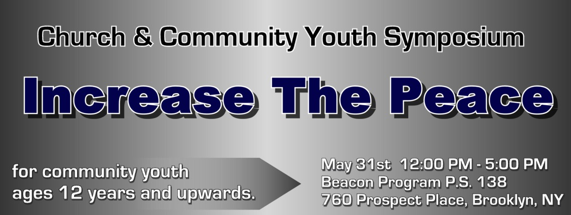 Youth Symposium